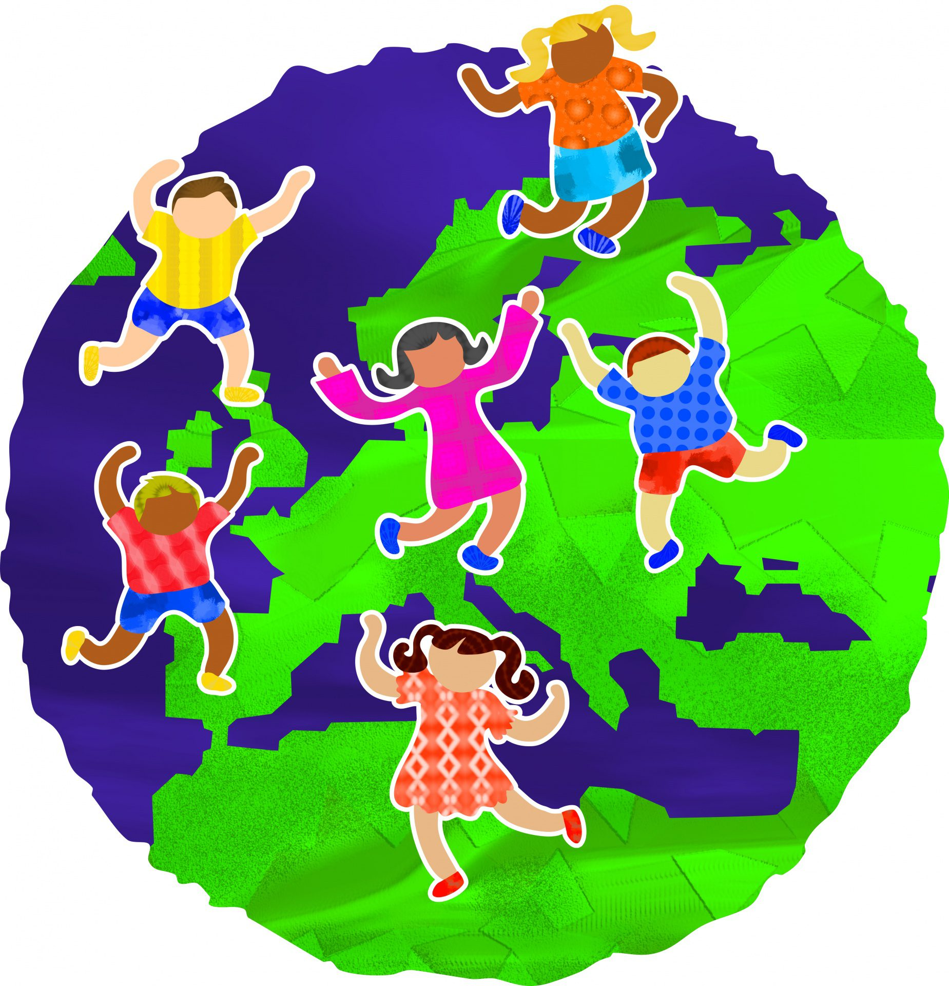 Bilingual education for children Are you considering foreign language lessons for your children? Do you wonder if a bilingual education is sensible?  Yes, it is! I see the great results of a… Continue